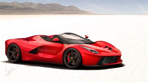 car ferrari 2017 2017 ferrari laferrari aperta picture 674591 car