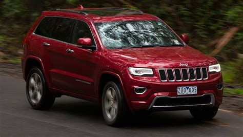 2014 jeep grand reviews 2014 jeep grand review carsguide