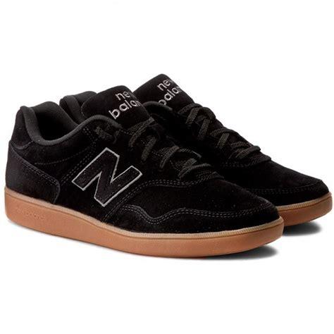 Sepatu Sneakers New Balance Ct 288 sneakers new balance ct288bl black sneakers low