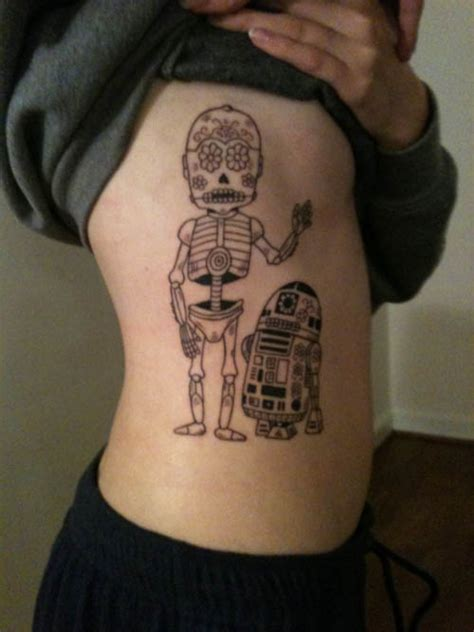 lego tattoo couple awesome lego star wars robot tattoo tattoomagz