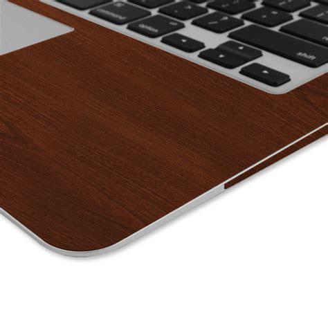 Macbook Air Mjve2ll A skinomi techskin apple macbook air 13 3 quot wood skin protector mjve2ll a