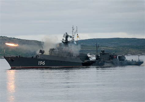 russian corvettes russian navy s corvette engages in weapons drills naval