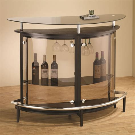 Corner Bar Table Modern Bar Furniture Store Chicago