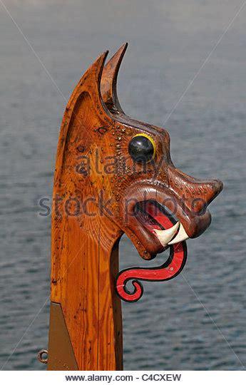 dragon boat viking viking ship dragon stock photos viking ship dragon stock