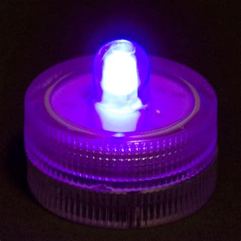 Purple Led Lights - acolyte submersible led light purple ultraviolet uv