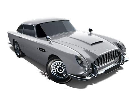 mattel wheels diecast car aston martin 1963 db5