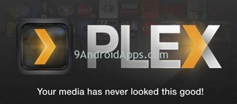 plex apk free plex for android v3 4 7 174 apk