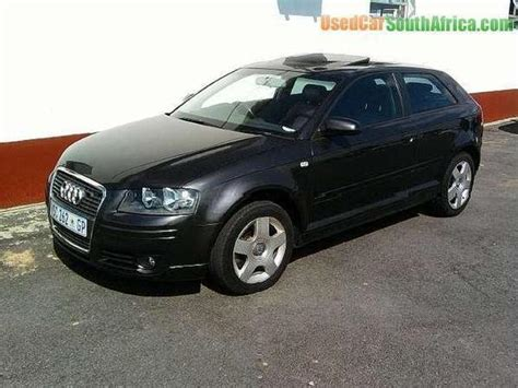 Cheap Audi A3 For Sale by Dsg South Africa Audi A3 Used Cars Mitula Cars