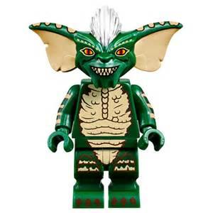 stripe gremlins lego dimensions 71256 lego minifigures