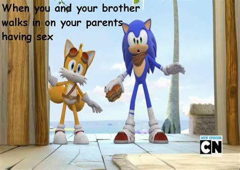 Sonic Boom Meme - sonic boom meme no 3 by ilovemycat456 on deviantart
