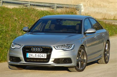 Audi A6 India Price by 2013 Audi A6 3 0 Tfsi Price In India And Review Review