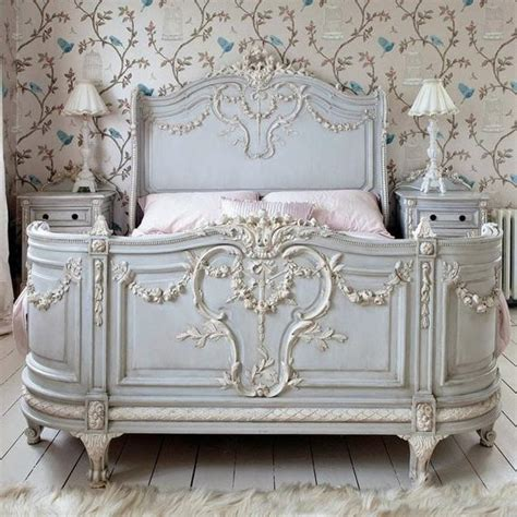 vintage inspired bedroom furniture 22 classic french decorating ideas for elegant modern