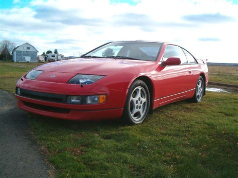 1993 nissan 300z 1993 nissan 300zx pictures cargurus