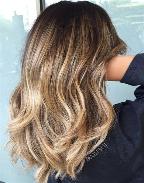 balayage color 70 flattering balayage hair color ideas balayage