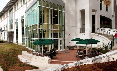 Impact 360 Mba Emory by Emory Oxford Road Building