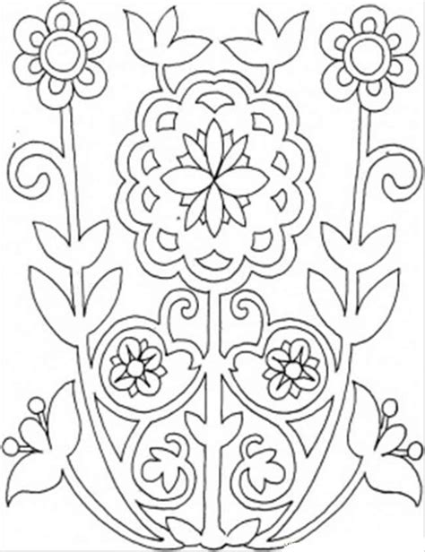dibujos para colorear abstractos dibujos abstractos para colorear y pintar imprimir