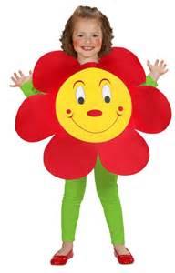 Child Flower Costume - flower costumes costumes fc