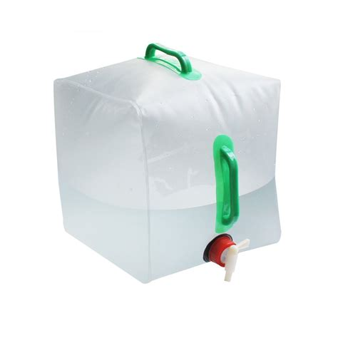 Portable Water 5 L by 5 Gallon 20l Portable Water Carrier Bag Storage