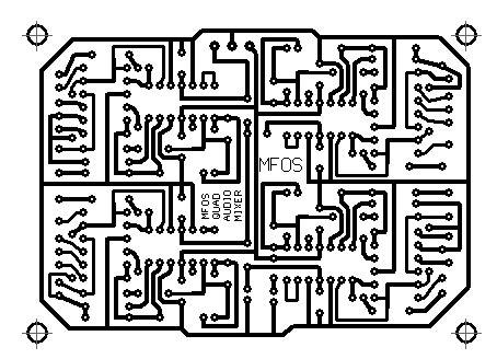 mixer audio wiring diagram pdf mixer wiring diagram images