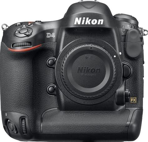nikon d4 digital slr only nikon d4 dslr only black d4 best buy