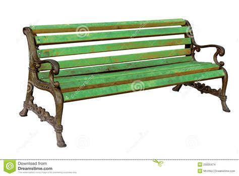 vintage park bench high quality stylish vintage park cast iron bench stock