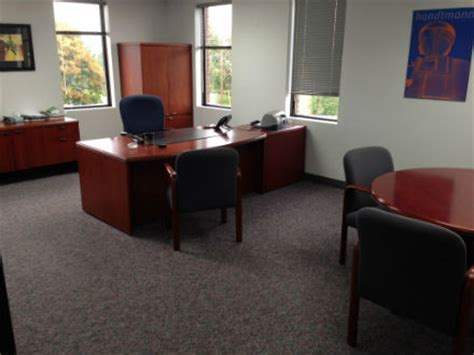office furniture kitchener krug wood veneer suites kitchener waterloo used office