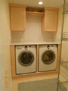 Pedestal For Top Load Washer Laundry Room Front Loader Washer And Dryer Traditional