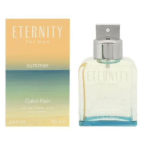 Ck Eternity 100ml fragrances perfumes calvin klein eternity summer