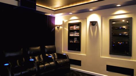 Small Home Theater Small Home Theater Room Design Home Design Ideas