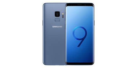 Samsung S9 samsung galaxy s9 high res images give us our best look yet as march 16 launch corroborated