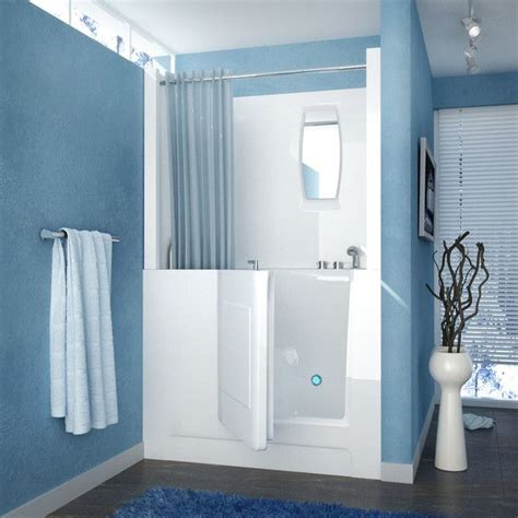 walk in bathtub with jets best 25 walk in tubs ideas on pinterest walk in bathtub walk in tub shower and