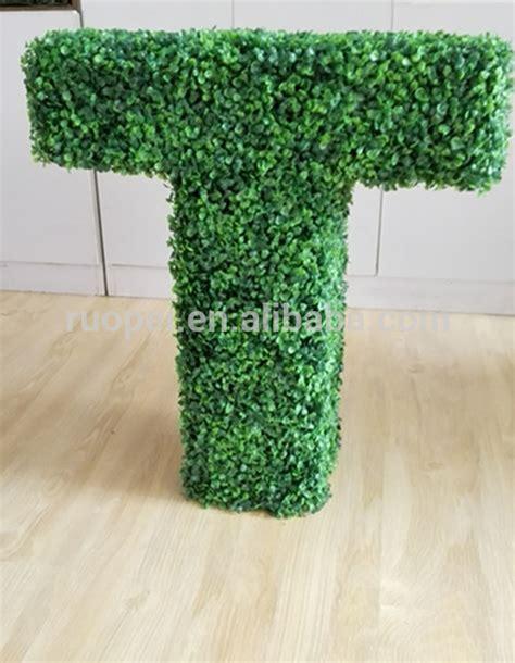 künstliche hecke sichtschutz dekor stahl zaun