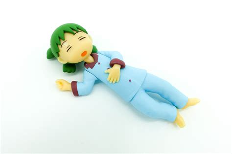 figure yotsuba yotsuba figure collection vol 1 komonogatari