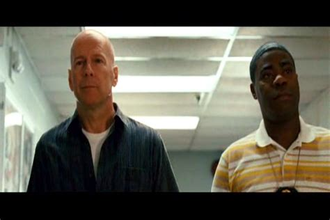 Is Bruce Willis Going Out With by Cop Out Bruce Willis Image 15555722 Fanpop