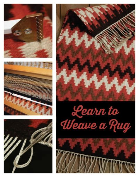how to weave rugs 17 best images about weave a rug on weaving patterns fabric yarn and yarns