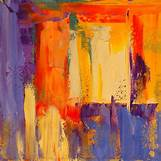 Famous Abstract Paintings Artists | 736 x 736 jpeg 114kB