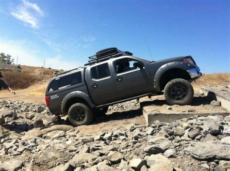 nissan frontier pro 4x lifted nissan frontier pro 4x truck pinterest nissan