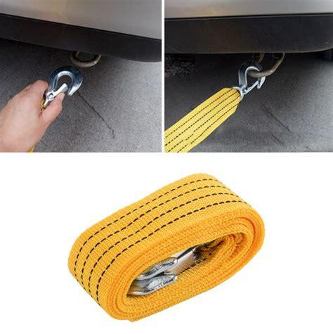 Tali Derek Mobil Bahan Baja 4 Meter Kuat Mu Tarik 5 Ton Tb043 tali derek untuk mobil kuat untuk menderek mobil tokoonline88blog