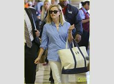Reese Witherspoon Flies the Skies with Baby Tennessee ... Reese Witherspoon Ex Husband