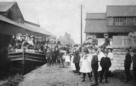old boatyard worsley the dukes cut