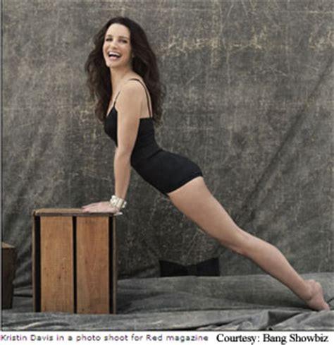 Kristin Davis Grateful For Sex Celebrity Gossip And Movie News