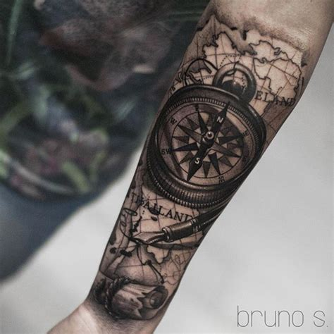 compass gang tattoo 177 best images about tattoos that i love on pinterest