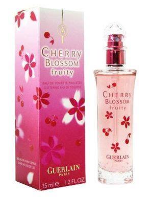 Parfum Shop Cherry Blossom cherry blossom fruity guerlain perfume a fragrance for
