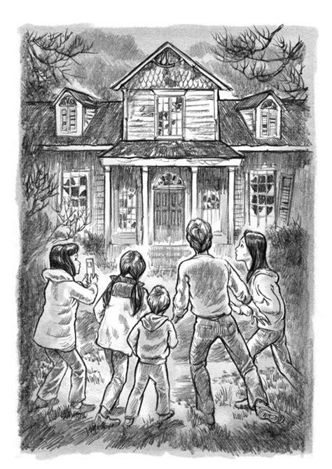 anthony vanarsdale art and illustration the boxcar children