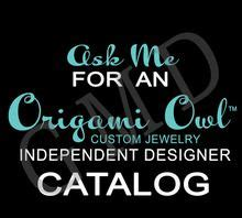 Origami Owl Car Decal - official compliance approved origami owl designs