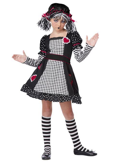 rag doll costume rag doll costume