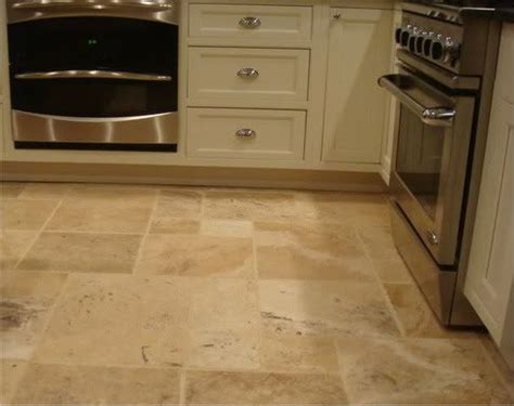 Travertine Kitchen Floor 17 Best Images About House 2 Remodel On Pewter Travertine Tile And Kitchen Floors