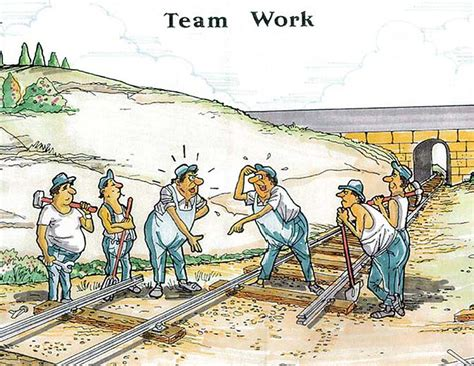 teach teamwork to students