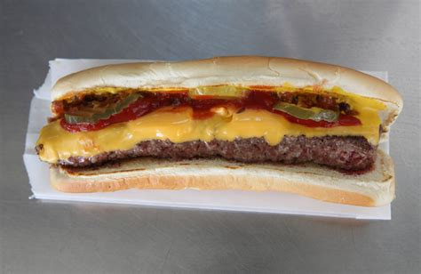 dog house burgers 10 best halfway house foods in america