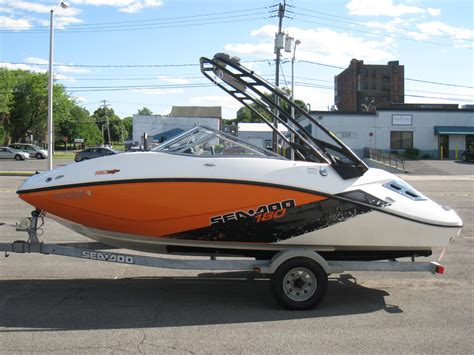 2008 sea doo challenger 180 for sale sea doo 180 challenger sp 2012 for sale for 8 100 boats